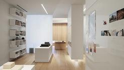 Photographer's Loft  / Desai Chia Architecture