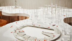 AD Interviews: Lateral Office at the Chicago Architecture Biennial