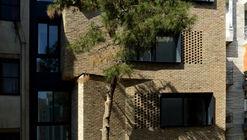 Villa Apartamentos Residenciales / Arsh [4D] Studio