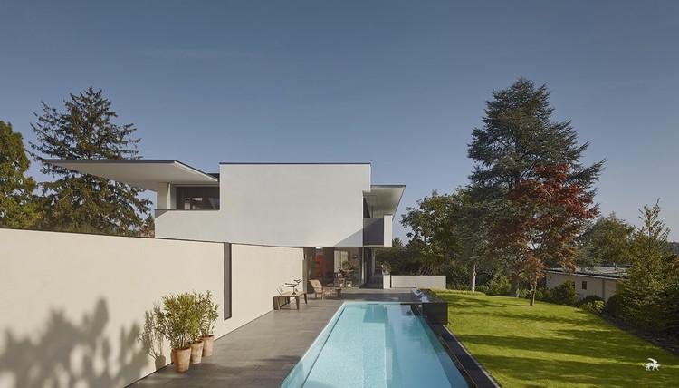 Sol House  / Alexander Brenner Architects, © Zooey Braun
