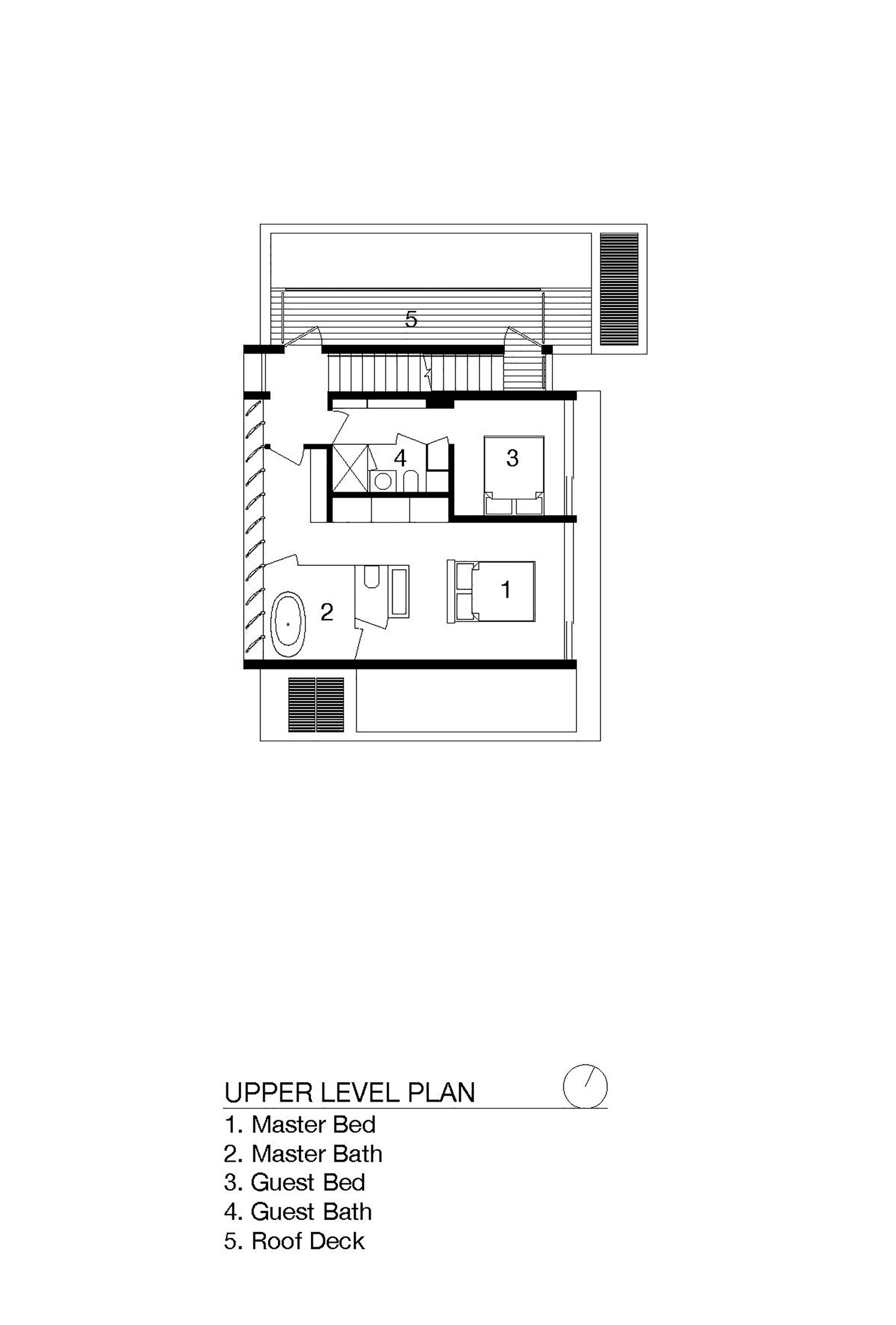 Gallery Of Amagansett Dunes Bates Masi Architects 18