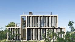 Amagansett Dunes / Bates Masi Architects