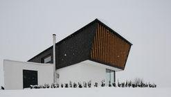 House PS / SoNo Arhitekti