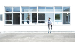 OH8 Office  / takaomi yoshimoto + associates