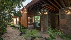 CV Terrace / Estudio Macías Peredo