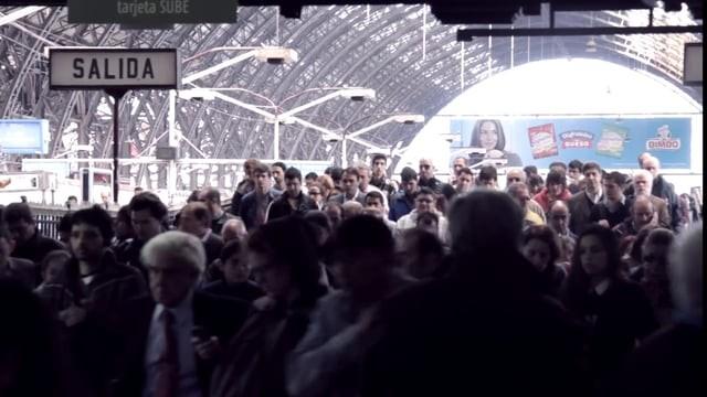 Conheça Buenos Aires através dos vídeos de Manu Landivar