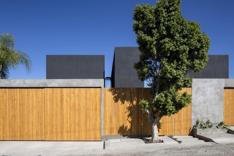 TLP House / T38 studio, © Fran Parente