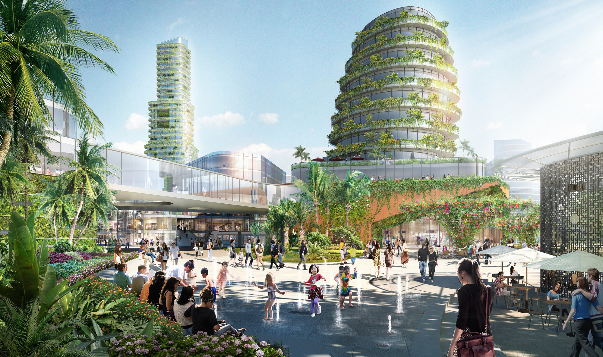 Green Roof | Tag | ArchDaily