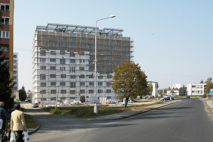 Architecture from Slovakia | ArchDaily