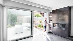 LeJeune Residence  / MXMA Architecture & Design