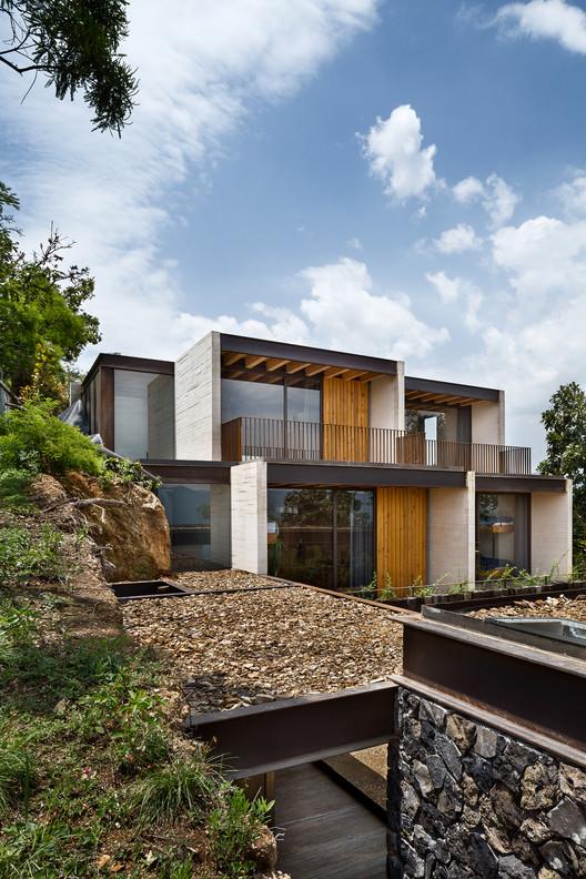 Tucán House / Taller Héctor Barroso, © Rafael Gamo