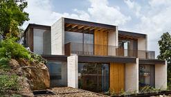 Casa Tucán / Taller Héctor Barroso