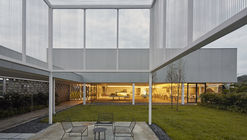 Galeria Industrial Estate / CarverHaggard
