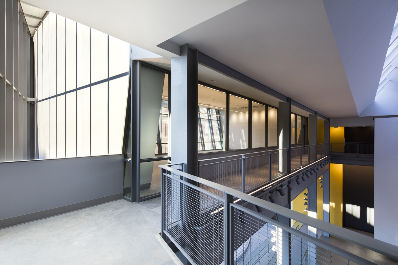 Massachusetts College Of Art And DesignC Richard Barnes