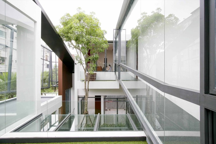 Chokchai 4 House / Archimontage Design Fields Sophisticated, © Baan Lae Suan