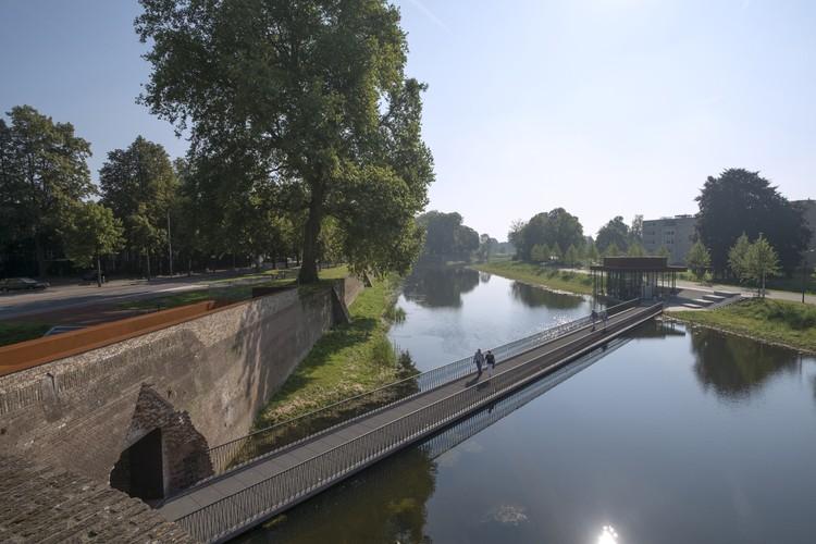 Zuiderpark-Stadswalzone / Studio Leon Thier, © Peter de Ruig