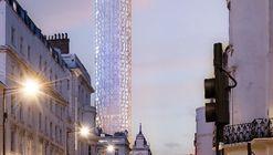 Developer Pulls Planning on Renzo Piano's Controversial Paddington Tower
