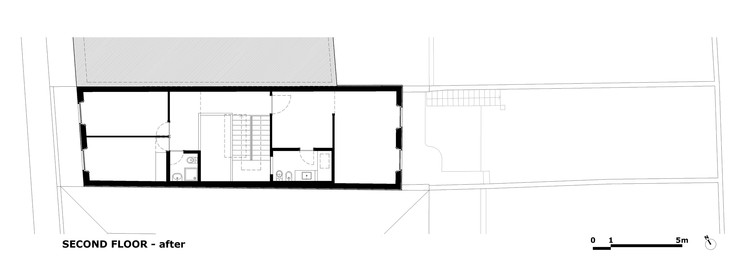 Casa gate pedro oliveira archdaily for 100 floor level 58