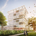 GRIMSHAW AND BVN TO DESIGN PARRAMATTAS FIRST HIGH-RISE PUBLIC SCHOOL