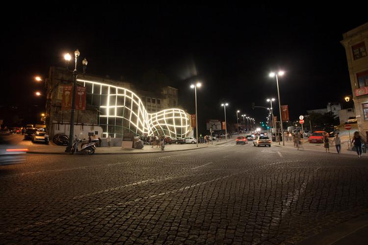 Porto Light Experience / FAHR 021.3, © Filipa Frois Almeida