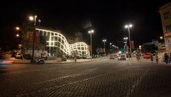 Porto Light Experience / FAHR 021.3