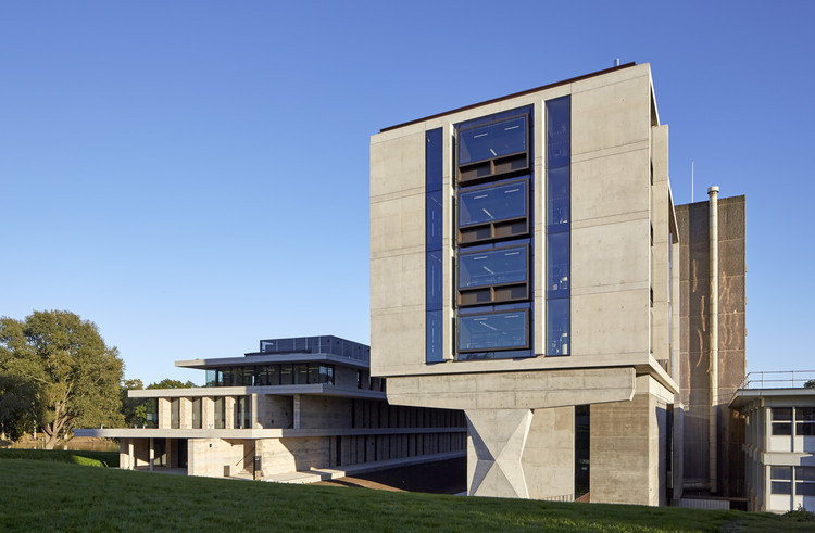 Essex University Extension / Patel Taylor, © Edmund Sumner