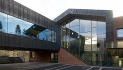 Sørli School / Filter Arkitekter
