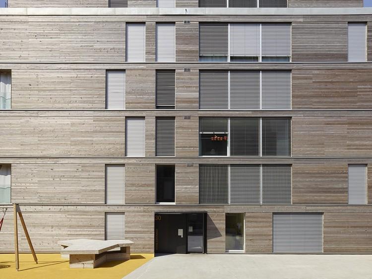 Bonne Espérance / TRIBU architecture, © Michel Bonvin
