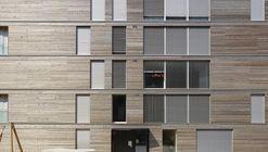 Bonne Espérance / TRIBU architecture