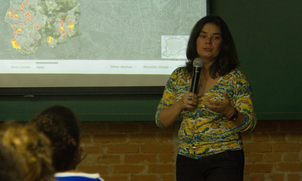 Eliene Coelho: Pensando e planejando com novos instrumentos