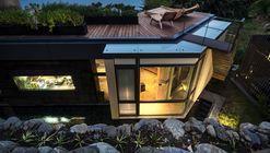 Residência A'tolan / Create + Think Design Studio