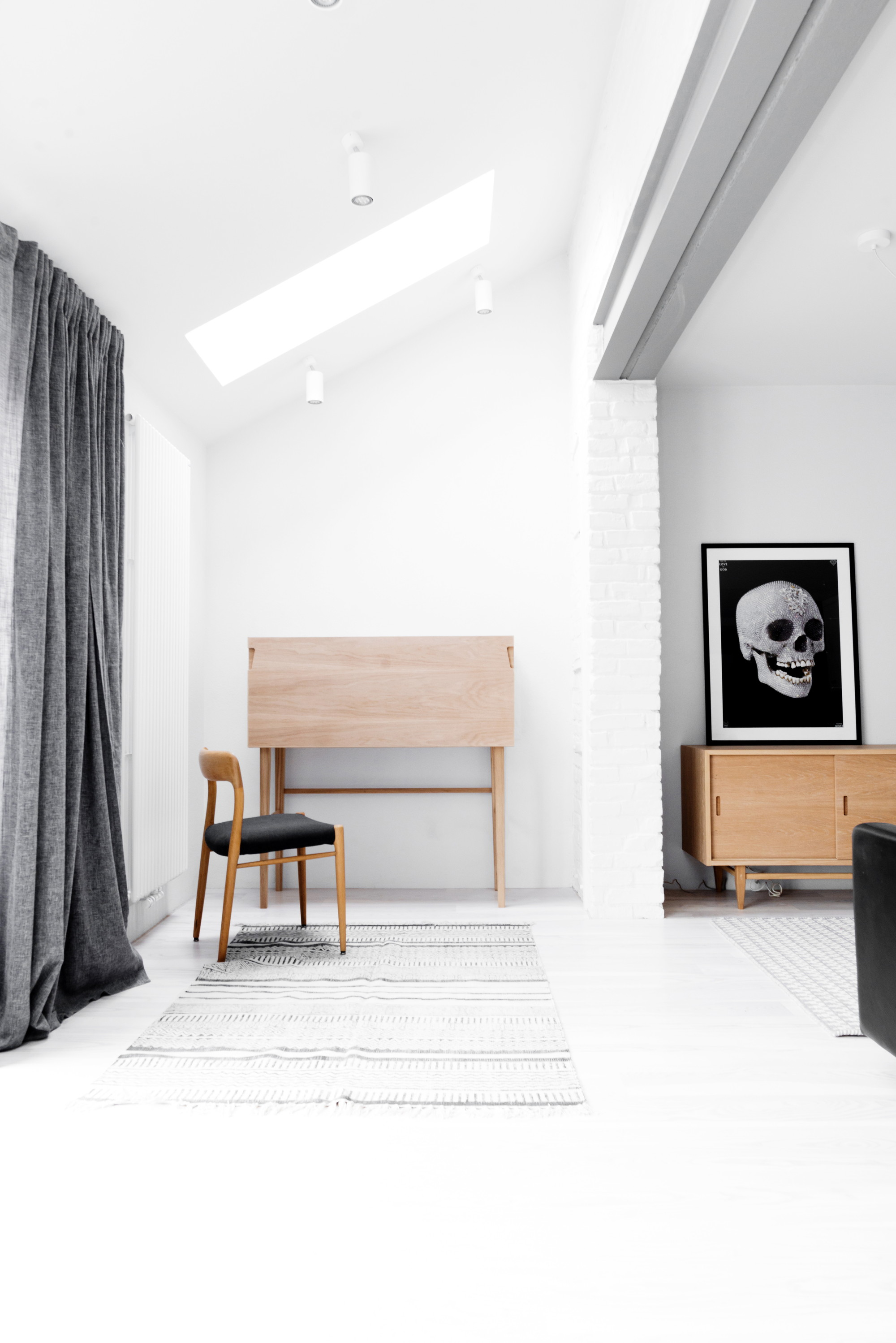 Gallery Of House In Gumie Ce Loft Szczecin 4