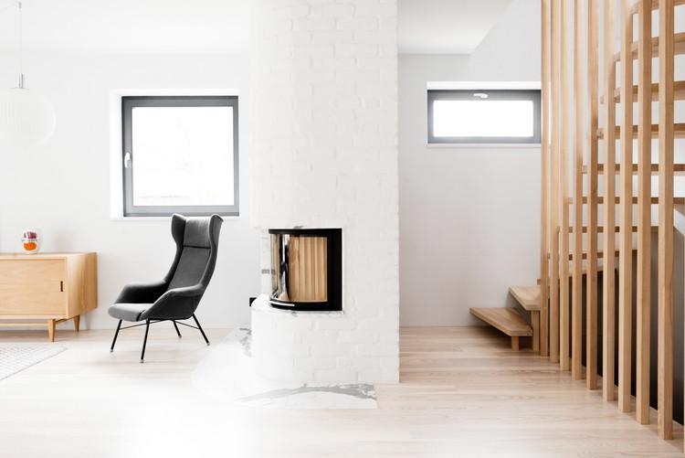 House in Gumieńce / Loft Szczecin, © Karolina Bąk