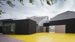 Cultural Center 'El Soto' Renovation  / José María de Lapuerta + Paloma Campo