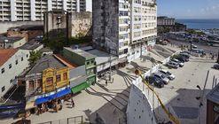 Ladera de Barroquinha / Metro Arquitetos Associados