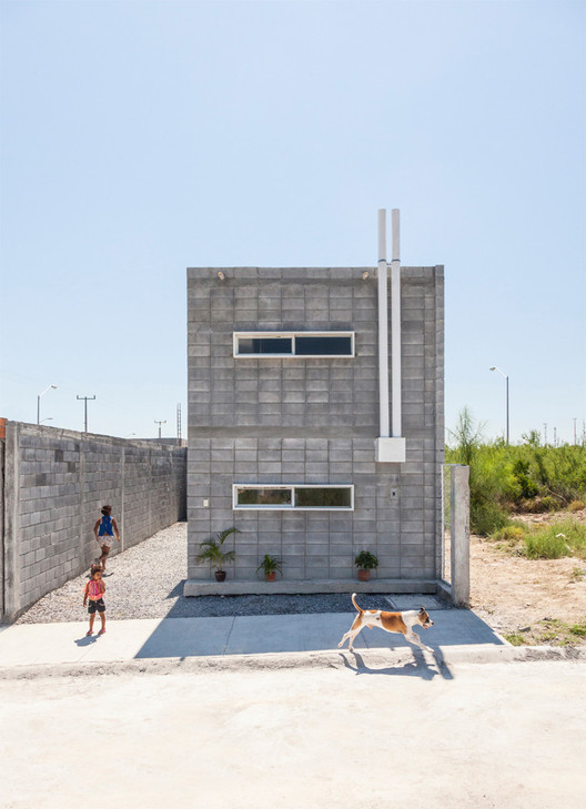 The Architectural League Announces Emerging Voices of 2016, Box House / S-AR stación-ARquitectura + Comunidad Vivex. Image © Alejandro Cartagena