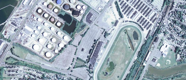 BSA Urban Design Workshop: Suffolk Downs Panel Discussion