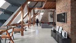 Apartment in Poznan / Cuns Studio