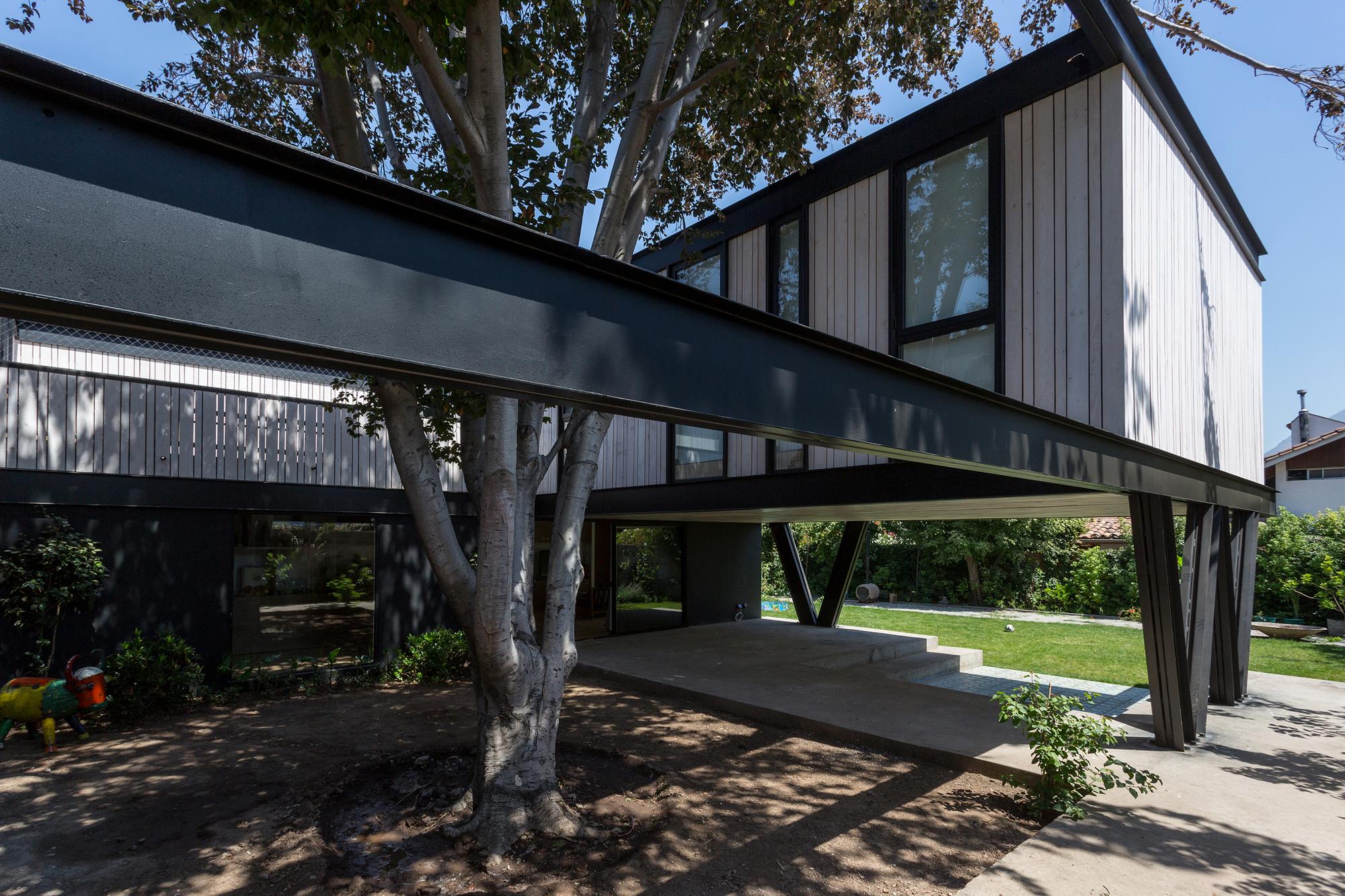 Galeria De Casa Lg10182 Brugnoli Asociados Arquitectos 10