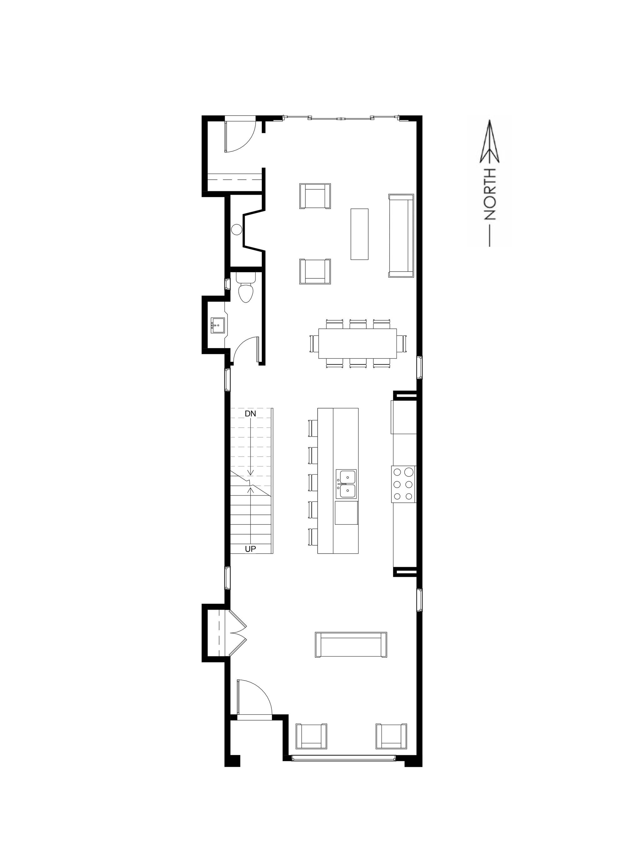 Galer 237 A De B85 B90 Building Bloc Design 18