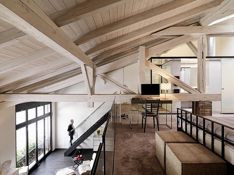 Mezzanine Floor Ideas Interiors