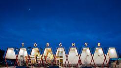 Torchy's Tacos / Chioco Design