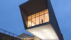 Museo de arte americano Westmoreland / Ennead Architects