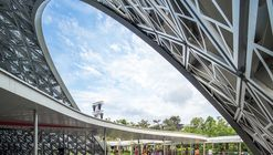 'Future of Us' Structural Building Envelope / SUTD Advanced Architecture Laboratory