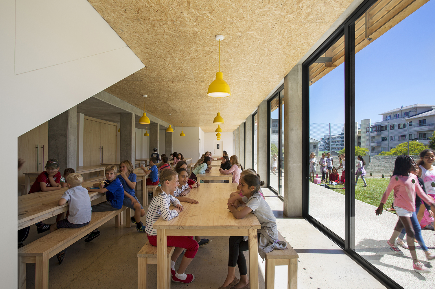 gallery of french school cape town kritzinger architects 2