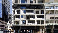 The Castlereagh Apartments / Tony Owen Partners