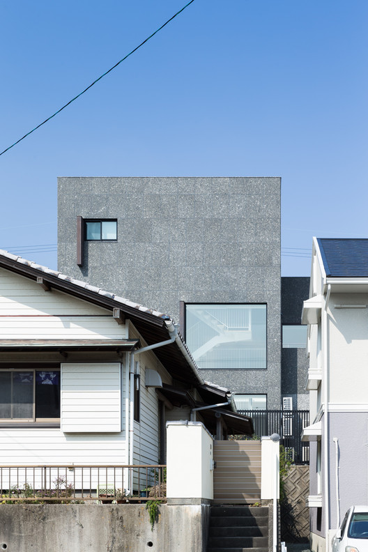 Casa Y / Tsushima Design Studio, © Masao Nishikawa