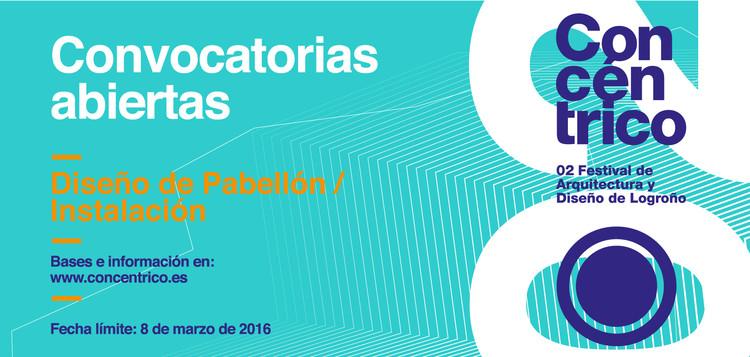 Concursos | Diseño de Pabellón e Instalación en Concéntrico 02