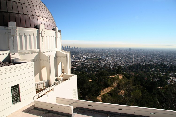 SAH Los Angeles Seminar: Surveying LA -- Past, Present, Future