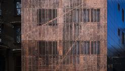 Aperture 538 / Luca Andrisani Architect
